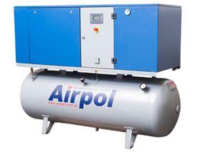 Obrazek Airpol - KT na zbiorniku 500 litrów (5,5kW - 15kW)