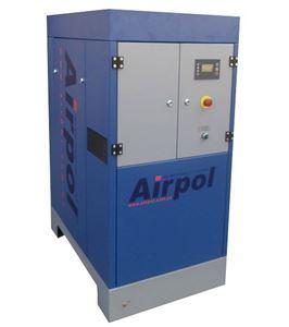 Obrazek Airpol - PR wolnostojące z falownikiem (11kW - 90kW)